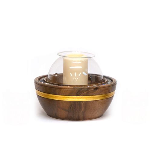 Atribút candle-holder-o-2217-cm | natalis-luxus.com}}