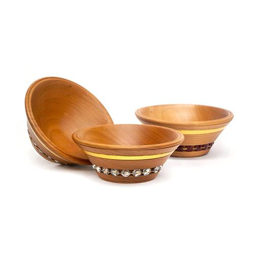 Atribút oase-serving-bowls-set-6 | natalis-luxus.com}}