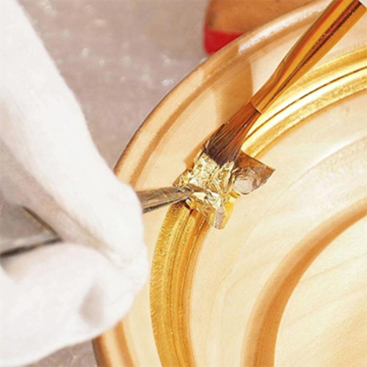 Work with gold | Natalis Luxus