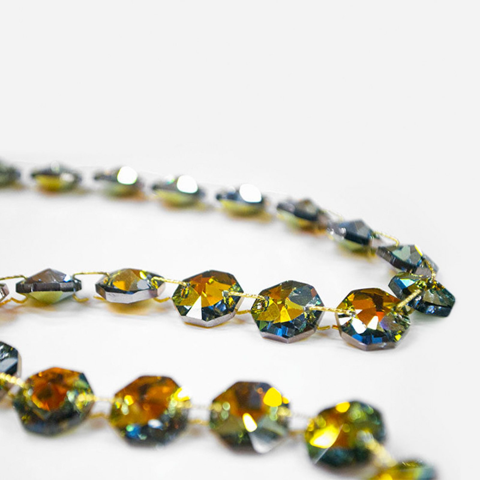 Kasida Oase - Crystals from famous jewellers | Natalis Luxus