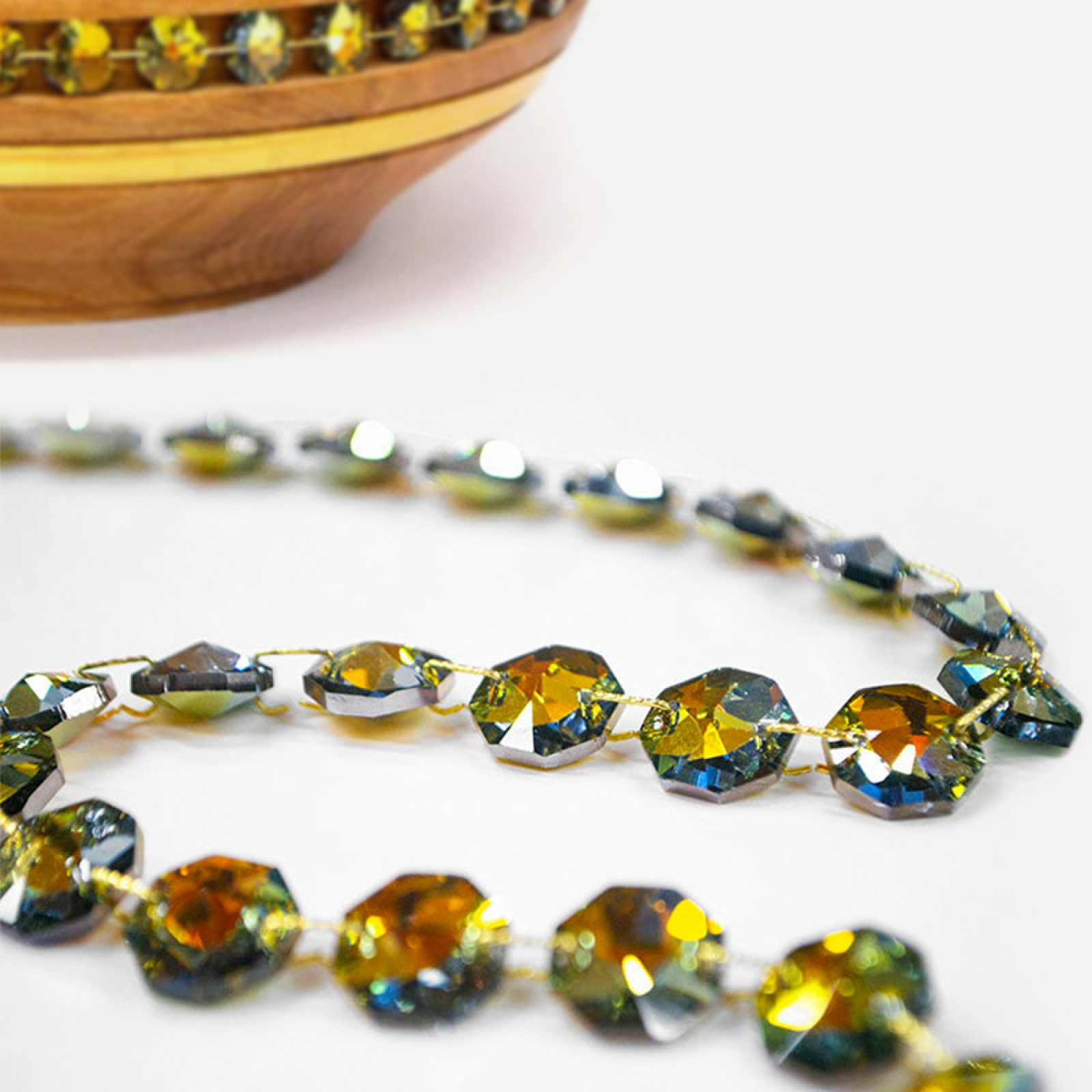 Amestris -Crystals from famous jewellers | Natalis Luxus